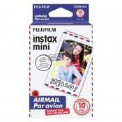 Fuji Instax Mini Film airmail 1x10 stk.