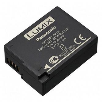 Panasonic batteri DMW-BLC12E