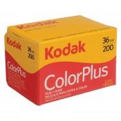 Kodak Colour Plus 200/36
