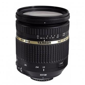 Tamron SP AF 17-50mm 2,8 Canon EF