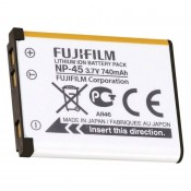 Fuji NP45 Lithium-Ion Rechargeable Battery