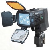 Reflecta DR10 LED Videolys