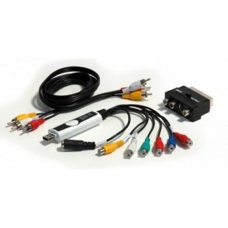 Reflecta USB Video Grabber AV2,0
