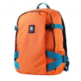 Crumpler Light Delight Full Photo Backpack carrot