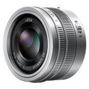 Panasonic Lumix 15mm f/1,7 Leica, sølv