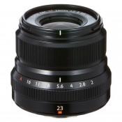 Fujinon XF 23mm f/2,0 R WR
