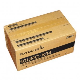Sony / DNP 10UPC-34 10X30 Pasfoto