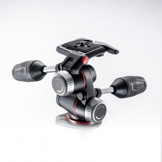 Manfrotto MHXPRO 3-vejshoved