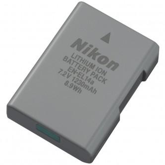 Nikon EN-EL14a Batteri