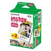 Fuji Instax Mini Film 2x10 stk