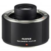 Fujinon XF 2.0X Tele Converter WR - X-mount