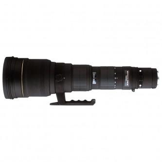 Sigma AF 300-800 f/5,6 DG EX Canon