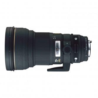 Sigma AF 300mm f/2,8 DG EX Nikon