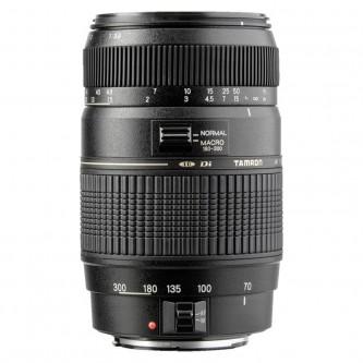 Tamron AF 70-300mm f/4,0-5,6 Canon EF