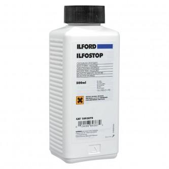 Ilford Ilfostop 500ml WLD