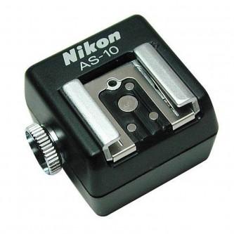 Nikon AS-10 Syncro Multi-Flash Adapter