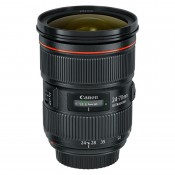 Canon EF 24-70mm F 2,8 II USM