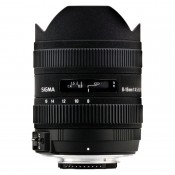 Sigma AF 8-16 f/4,5-5,6 DC Nikon