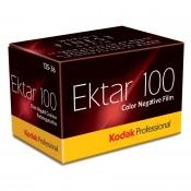 Kodak Ektar Color 100 135-36