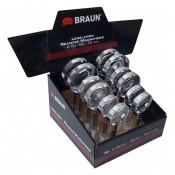 Braun Ultralit Lup 50mm