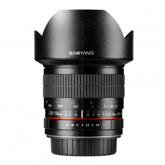 Samyang 10mm f2,8 ED AS NCS