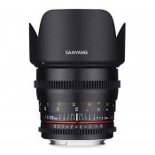 Samyang 50mm T1,5 AS UMC VDSLR Canon M