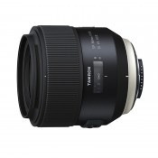 Tamron SP 85mm f/1.8 DI VC USD Nikon F