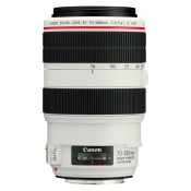 Canon EF 70-300mm 4-5,6 L IS USM