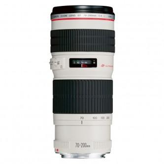 Canon EF 70-200mm 4.0 L USM