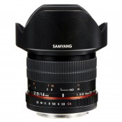 Samyang 14mm f/2,8 Fuji X
