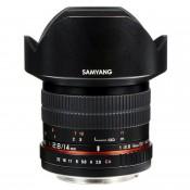 Samyang 14mm f/2,8 MFT