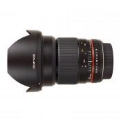 Samyang 24mm f/1,4 (Full Frame) Fuji X