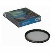 Braun UV Filter 62mm Starline