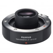 Fujifilm XF 1.4x TC WR sort