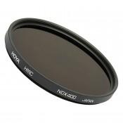 Hoya ND 400x Filter HMC 52mm