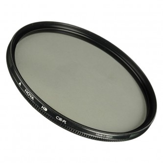 Hoya HD Cirk. Pol. Filter 77E